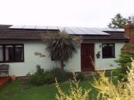 Detached Bungalow in Beach Close, Talacre...