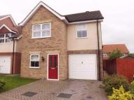 3 bedroom Detached property for sale in Brocklesby Avenue...