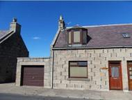 semi detached home for sale in Dingwall Street...