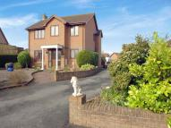 3 bed Detached property for sale in Llys Caradog, ST ASAPH...