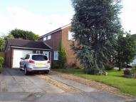 4 bed Detached house in Hazel Crescent...