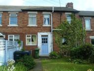 Terraced home in Russell Terrace, Birtley...