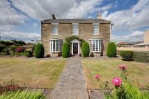 4 bedroom Detached home for sale in Green Lane, SPENNYMOOR...