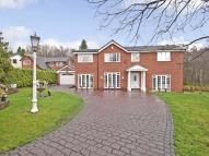 4 bed Detached house for sale in Green Lane, LEIGH...