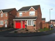 4 bedroom Detached home in Old School Lane, Keadby...