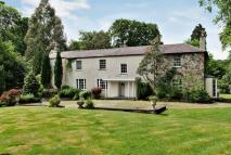 6 bed Detached home for sale in Coed Y Parc, Bethesda...