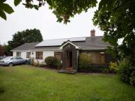4 bed Detached Bungalow for sale in Trevenen Bal, HELSTON...