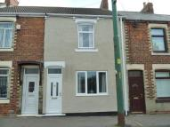 2 bed Terraced property in Station Road East...