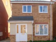 3 bed Detached home in Walstow Crescent...