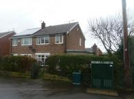 Main Street semi detached house for sale