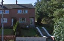2 bed End of Terrace house in Coronation Drive...