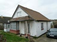 Detached Bungalow for sale in Gainsborough Drive...