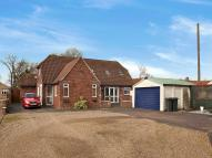 Detached property for sale in Ashfield Road, Elmswell...