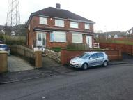 3 bed semi detached property in Westway Crescent...