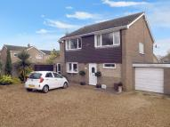 4 bedroom Detached property in Church Street, Stilton...