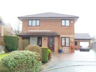 Detached house in Mountwood, SKELMERSDALE...
