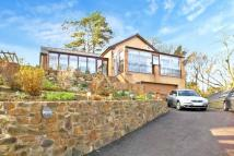 4 bed Detached Bungalow for sale in Pen Y Graig, Llanbedrog...