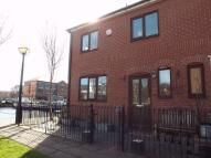 End of Terrace home for sale in Merchants Quay, SALFORD...