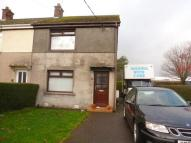 3 bed End of Terrace house in Scrabo Road, NEWTOWNARDS...