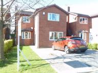 4 bedroom Detached house in Holly Close, BUCKLEY...