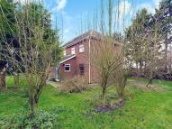 Detached house for sale in Hobhole Bank...