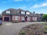 Detached home for sale in The Gallop, SUTTON...