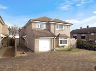 4 bed Detached house in The Drove, Collyweston...