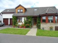 Detached house for sale in Bridle Way, CRIEFF...