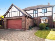 4 bed Detached house in Ravens Walk, Conisbrough...