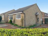 Detached Bungalow for sale in St Cuthberts Avenue...