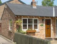 Semi-Detached Bungalow for sale in Bollin Grove, Prestbury...