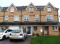 Terraced home in Forestdale Way, SHIPLEY...