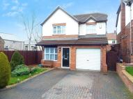 4 bed Detached property in The Oaks, West Cornforth...
