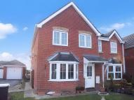 3 bedroom End of Terrace house in Cobham Grove, Whiteley...