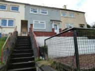 Terraced property in Bullionslaw Drive...