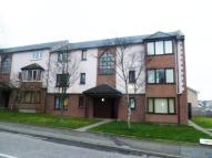 Flat for sale in Williamson Court...