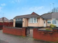 3 bedroom Semi-Detached Bungalow for sale in Lilleshall Road...
