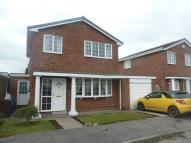 Howden Close Detached property for sale