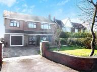 Detached property in Blaguegate Lane, Lathom...