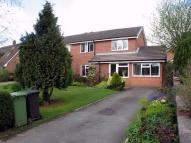 semi detached property for sale in Swan Hill, ELLESMERE...