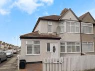 End of Terrace property for sale in Trelawney Road, ILFORD...