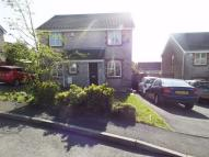 semi detached home in Ffordd Dewi...