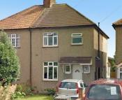 Cranford Lane semi detached house for sale