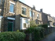 Terraced home in Crawshaw Avenue, PUDSEY...
