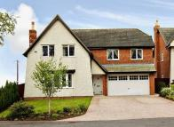5 bed Detached home for sale in Grimsargh Manor...