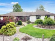 Detached Bungalow for sale in Waulkmill, Letham Grange...
