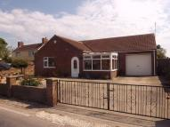 3 bedroom Detached Bungalow in Mumby Road, Huttoft...