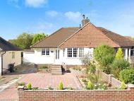 2 bedroom Semi-Detached Bungalow in Wordsworth Close...