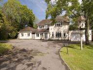 5 bed Detached house for sale in Thornden, Cowfold...
