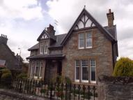 Detached home for sale in Gladstone Road, HUNTLY...